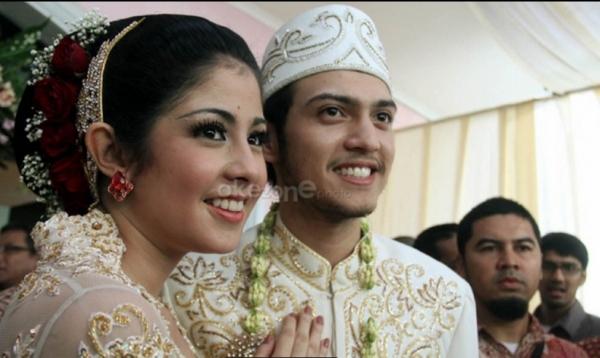 Suami Risty Tagor Beli Rumah Rp700 Juta