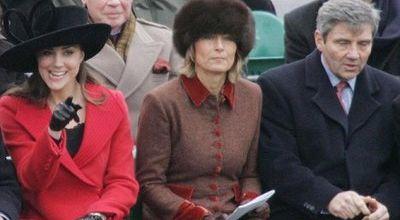 Mengenal Latar Belakang Keluarga Kate Middleton