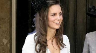 Kate Middleton (Foto:Ist)