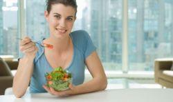 Sukses Diet, Makan 3 Kali Sehari
