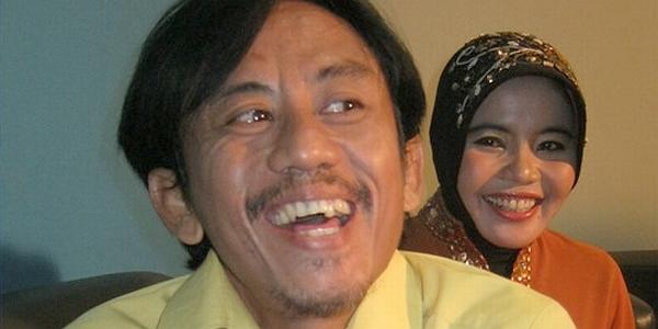 Epy Kusnandar: Alhamdulillah, Saya Masih Hidup
