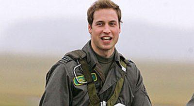 Pangeran William (Foto:Ist)