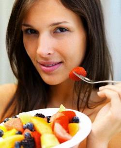 Makanan Tepat untuk Penderita Stroke