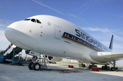 Singapore Airlines Perkuat Hubungan dengan Tourism Australia