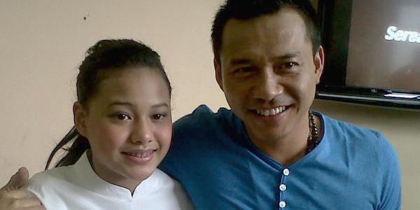 2012, Anang Ajak Ashanty & Anak ke Rumah Baru