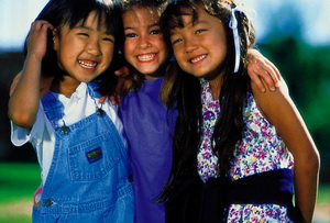 Mengasah Keterampilan Sosial Anak