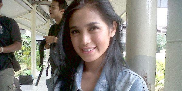 Jessica Iskandar (Foto:Mega Laraswati)