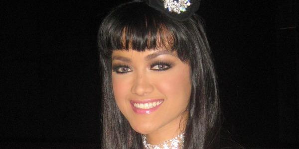 Julia Perez (Foto: Okezone)