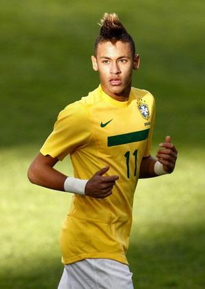 Neymar/ Foto: Daylife