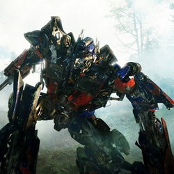 Transformers 3 Masih Sepi Penonton