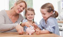 Ajari Anak Kelola Keuangan