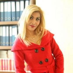 Risa Amrikasari (Foto: ist)