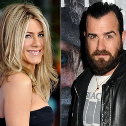 Jennifer Aniston & Justin Theroux (Foto: ist)