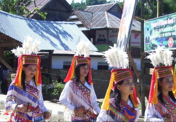 Mamasa, Pusat Kekuatan Mistik Terbesar Etnis Toraja