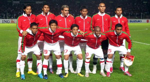 Foto: Enam pemain timnas masuk incaran Persib Bandung/Heru Haryono (okezone)
