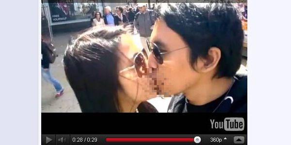 Akui Video Ciuman, Alyssa Subandono Minta Maaf