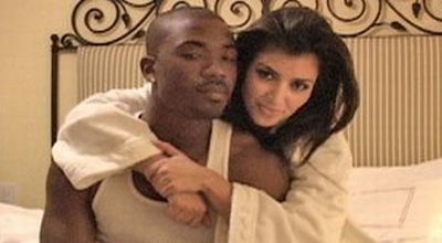 Penggalan video seks Kim Kardashian & Ray J