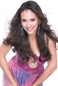 Gambar Peti Mati, Tanda Nadine Gagal Miss Universe