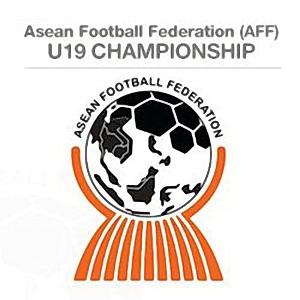 Logo: AFF Cup U-19/ Football-Asia