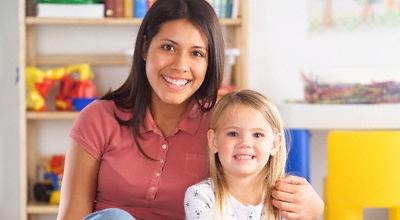 Mengenal Bakat & Potensi Anak