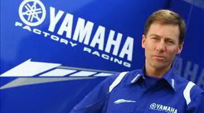 Foto: Bos tim Yamaha, Lin Jarvis/Ist