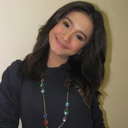 Laudya Chintya Bella (Foto: Johan Sompotan)