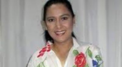 Lydia Kandau (Foto:Dok.Kaskus)