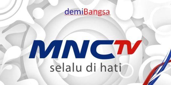 Logo MNCTV (Foto:Ist)