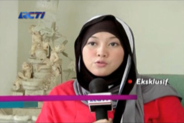 Dewi Yulianti (Foto: Go Spot)