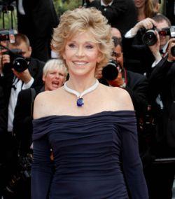 Ingin Tetap Bercinta, Alasan Jane Fonda Olahraga