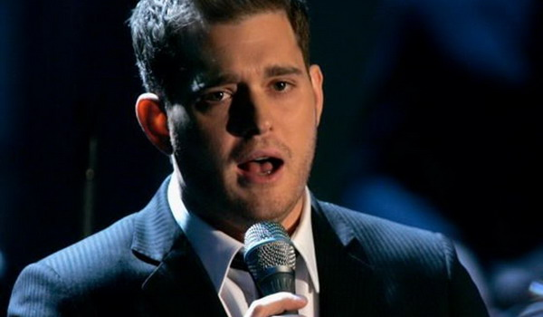 Michael Buble (Foto: ist)