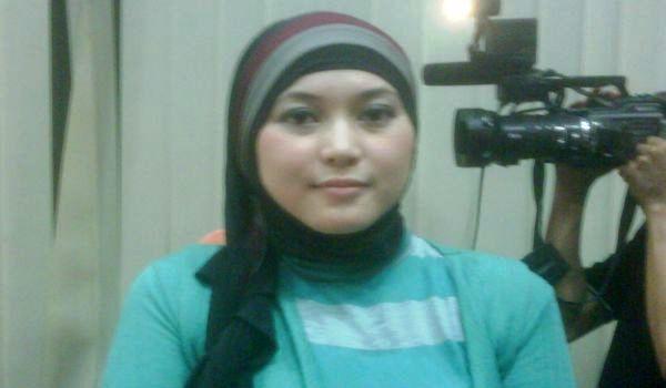 Dewi Yulianti (Foto: Egie Gusman/okezone)