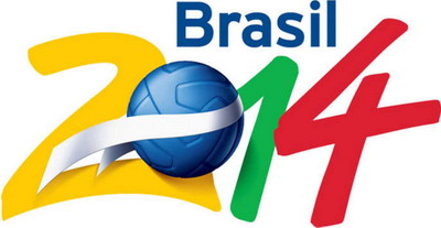 Piala Dunia 2014 Brasil. (ist)