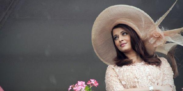 Aishwarya Rai (Foto: Aceshowbiz)