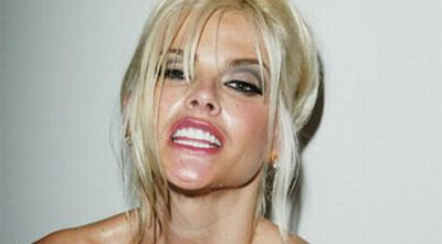 Anna Nicole Smith (Foto: Dailymail)