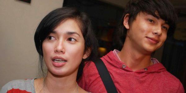 Anak Ussy Ikut Syuting Video Klip Pernikahan