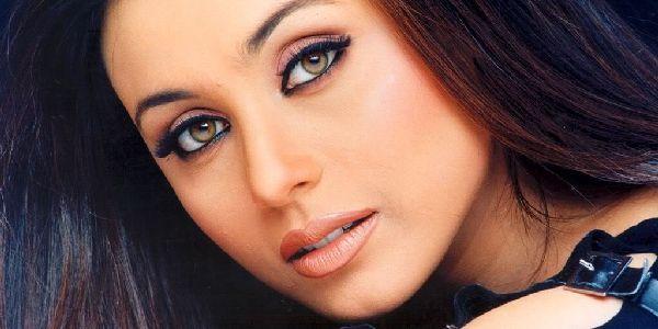 Rani Mukherjee (Foto: Ist)