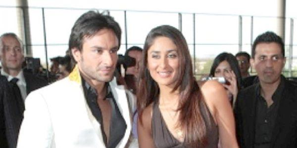 Pernikahan Saif Ali-Kareena Kapoor Dinanti Warga India