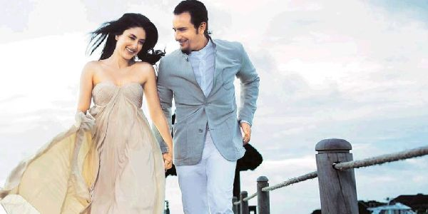 Gaun Pengantin Kareena Kapoor Bertabur Permata Rp7,2 M