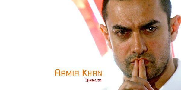 Aamir Khan (Foto: Ist)