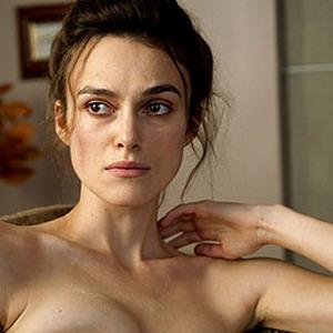 Keira Knightley Latihan Beradegan Seks di Cermin