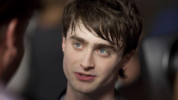 Daniel Radcliffe Ngaku Ateis