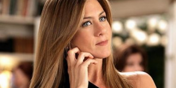 Jennifer Aniston (Foto: The Sun)