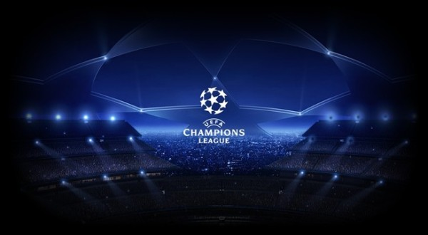 Logo UEFA Champions League (Ilustrasi: UEFA.com)