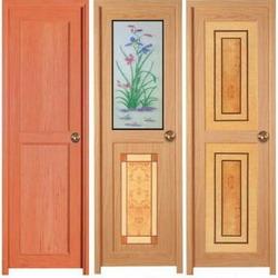 \Pintu Plastik dan PVC pun Cocok untuk Kamar Mandi\