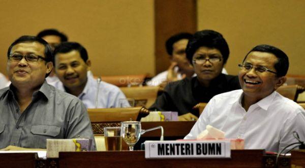 \Dahlan Iskan : Untuk Apa Subsidi BBM Rp200 Triliun?\
