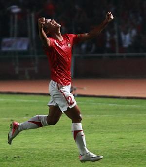 M Nasuha tidak diturunkan karena bermain di ISL.(foto:okezone)