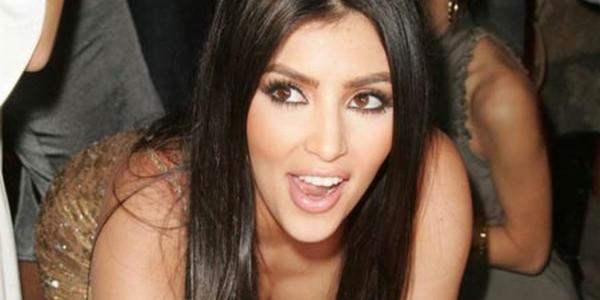 Kim Kardashian (Foto: Ist)