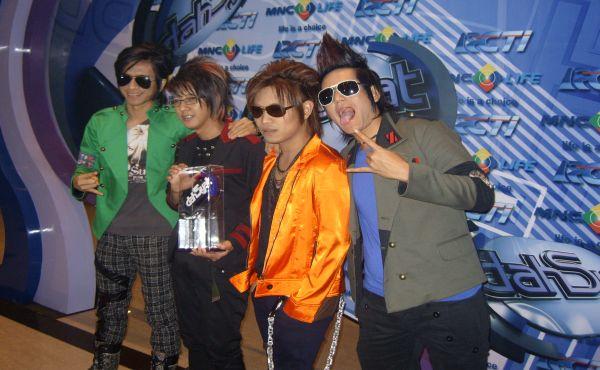 J-Rocks Cerita Aksi Nekad Para J-Rock Star