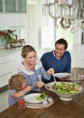 Solusi Jitu Anak Mau Makan